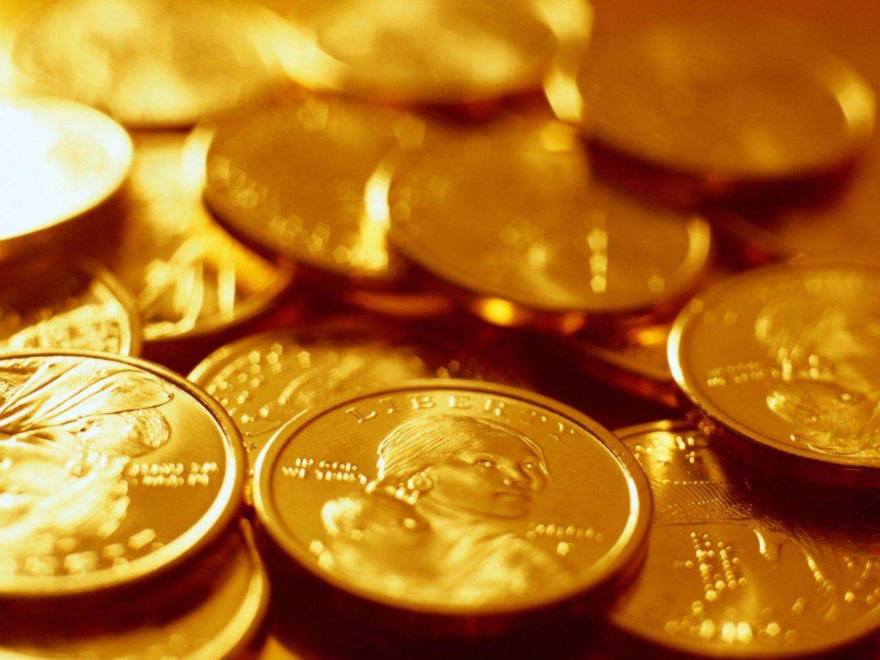 В Израиле школьники нашли византийскую золотую монету возрастом 1600 лет