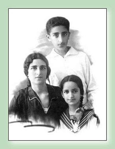 Гусейн Джавид -130: от истоков прогрессивного романтизма до репрессий и тяжелой судьбы сына (фото)