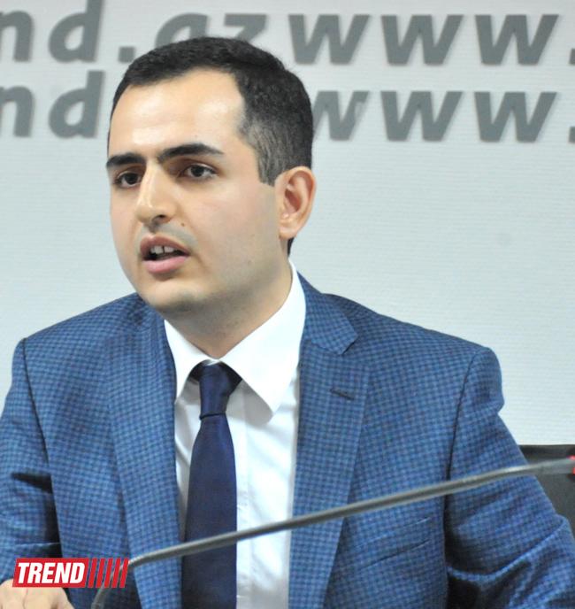"""""""IDEA Yaşıl Azərbaycan naminə"""" layihəsi uğurla başa çatıb (FOTO)"""