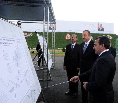 Prezident İlham Əliyev: Azərbaycan regionda siyasi sahədə söz sahibidir, çox güclü mövqelərə malikdir (FOTO) (ƏLAVƏ OLUNUB)