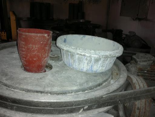 Bakı və regionlardakı bir sıra müəssisələrdə çörək istehsalı qadağan edildi (FOTO)