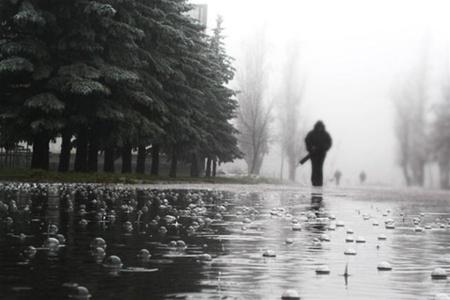 Встолице Азербайджана завтра морось, порывистый южный ветер