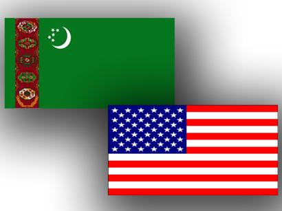 Туркменистан и США обсудили сотрудничество в области безопасности