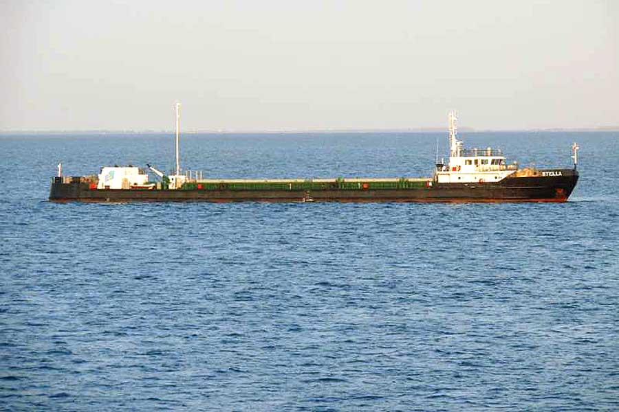 ADM says unwittingly used sanctioned Iran ship in grain trade