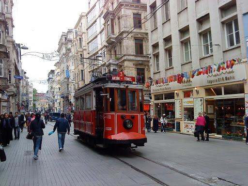 В январе Турцию посетили около 47 тыс. туристов из Азербайджана