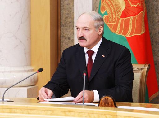 Лукашенко попросил Российскую Федерацию неуничтожать коров