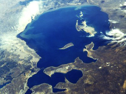 Turkmenistan stands for development of special UN program for Aral Sea basin