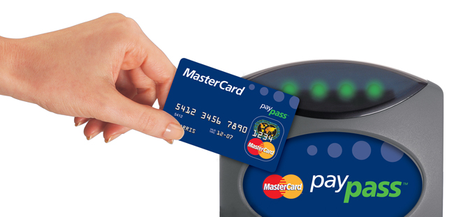 Mastercard To Introduce Contactless Payments In Azerbaijan