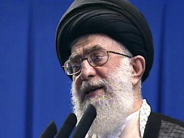 İranın dini lideri hədələdi: Britaniyanın addımı cavabsız qalmayacaq