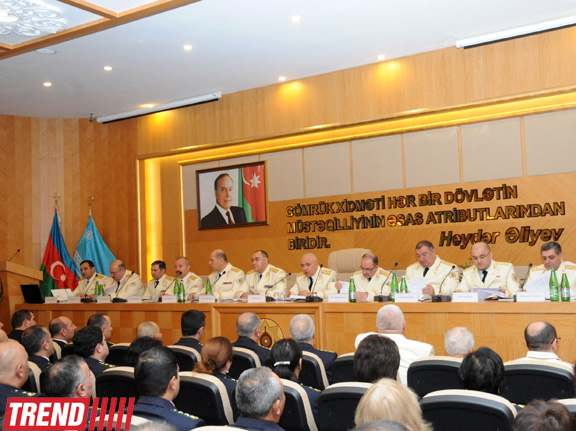 Azerbaijan to assist Afghanistan to introduce e-services in customs area (PHOTO)