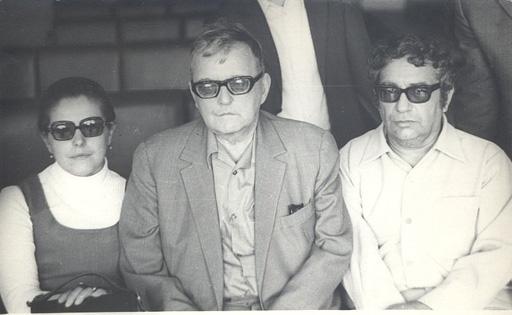 Гара Гараев - 95 лет: Памяти выдающегося композитора (фото)