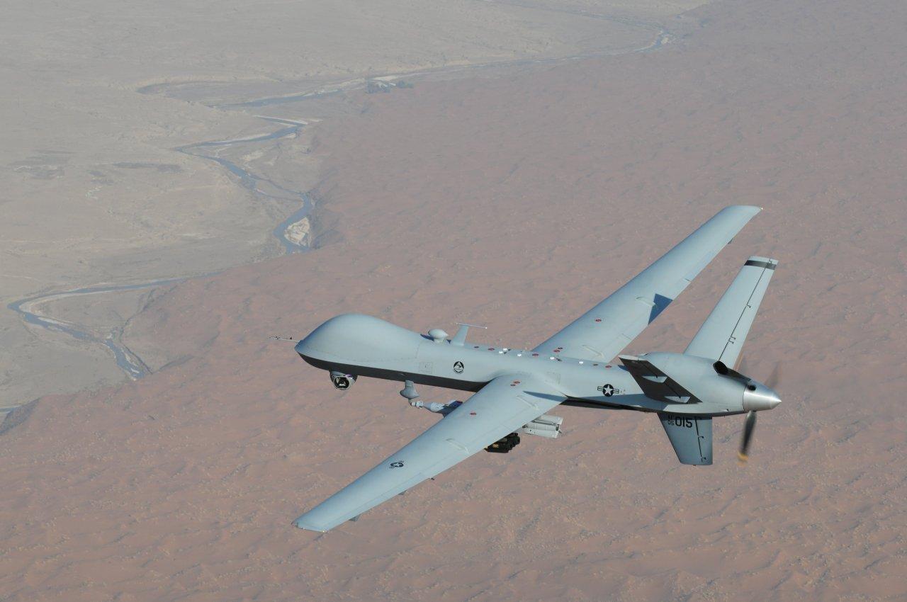 Секретарь службы Армии обороны Израиля подтвердила крушение беспилотника наюге Ливана