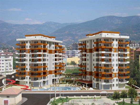 Граждане Азербайджана стали больше приобретать недвижимости в Турции
