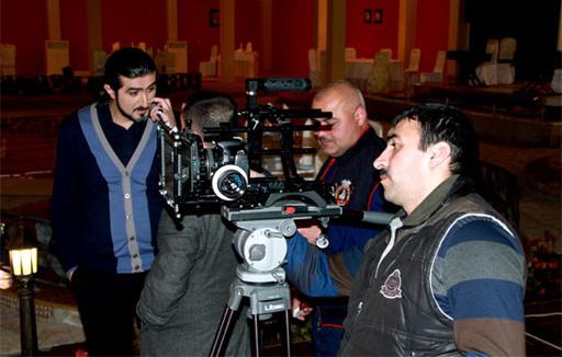 Азербайджанские оперные и эстрадные певцы реализовали проект на русском языке (видео-фото)
