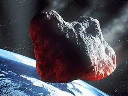 Rəsədxana: 2050-ci ilə qədər asteroidlərin Yerlə toqquşma ehtimalı milyonda birdir
