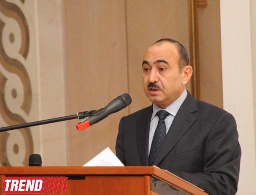 Фаттах Гейдаров избран председателем Совета аксакалов Азербайджана (версия 2) (ФОТО)