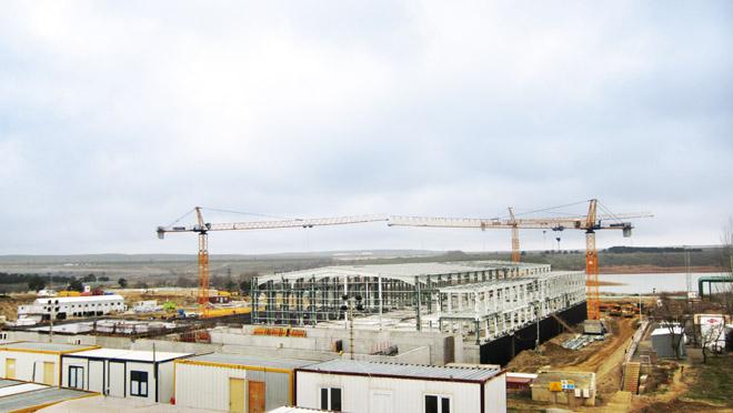 В Баку построят крупнейший в мире завод по производству питьевой воды (ФОТО)