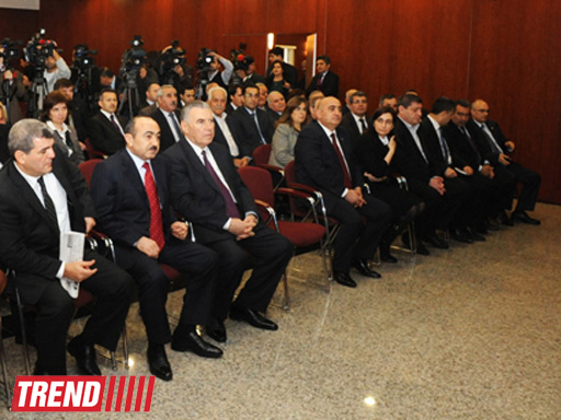 Turkish Embassy in Baku commemorates victims of Khojaly genocide (UPDATE) (PHOTO)
