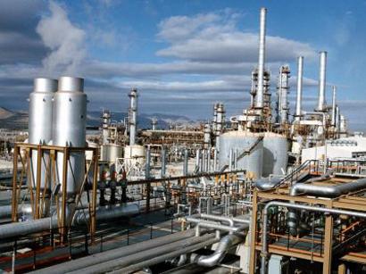 Tehran yaxınlığında neft emalı zavodunda partlayış: 6 ölü