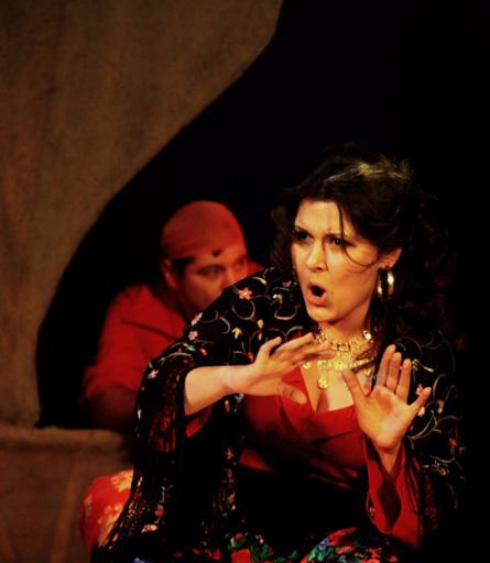 "Азербайджанский театр оперы и балета оперой ""Трубадур"" отметил юбилей Джузеппе Верди (фото)"