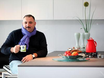 Бахрам Багирзаде подготовил на 8 марта сюрприз для женщин (фото)