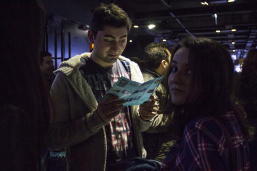YARAT! presents Future Shorts Film Festival's winter season screenings in Baku (PHOTO)