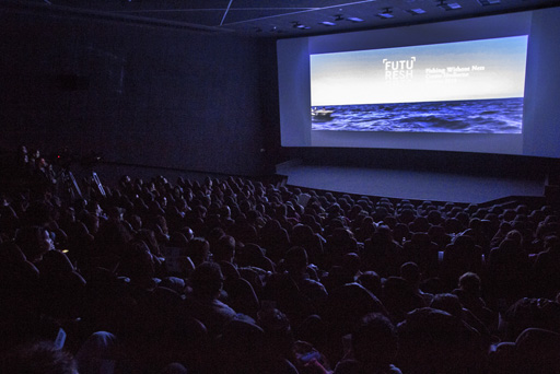YARAT! presents Future Shorts Film Festival's winter season screenings in Baku (PHOTO)