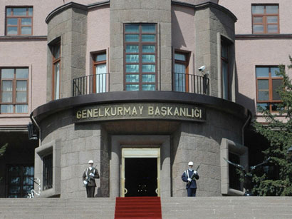 Генштаб Турции сообщил о ликвидации 1780 боевиков с начала операции в Африне