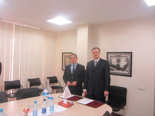 Insurance companies to gain opportunity of entering Azerbaijan's money market (PHOTO)