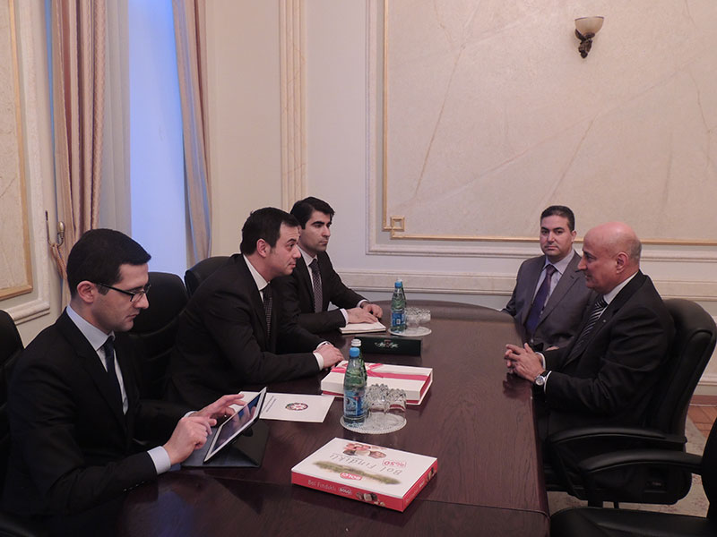 ISESCO to become co-founder of Azerbaijani Tolerance Center
