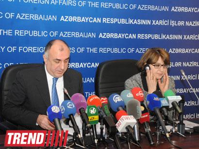 FM: Georgia supports Azerbaijan's territorial integrity and sovereignty (PHOTO)