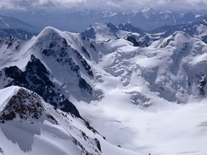 Şamaxıda dağda köməksiz qalan Rusiya vətəndaşlarının adları məlum oldu