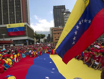 Venesuelada referendumun NƏTİCƏSİ: Xalq prezidentin istefasını istəyir