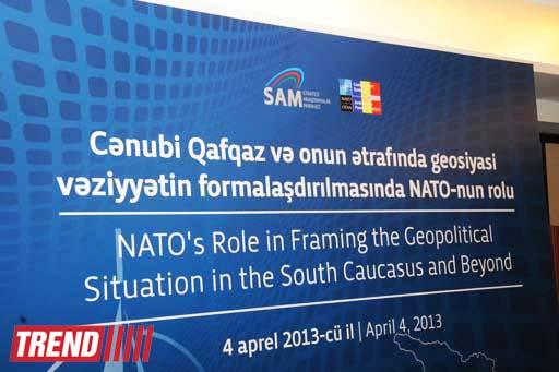 Elnur Aslanov: Azərbaycanın hərbçiləri NATO-nun aktiv sülhməramlılarına çevrilib (FOTO)