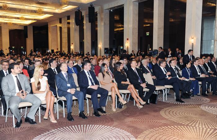 Prezident İlham Əliyev: Moskva Dövlət Beynəlxalq Münasibətlər İnstitutu dünyada aparıcı ali məktəblərdən biridir (FOTO)