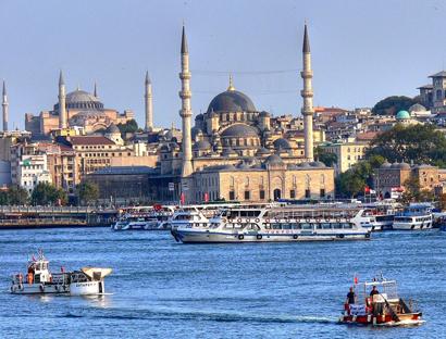 365 дней Турции