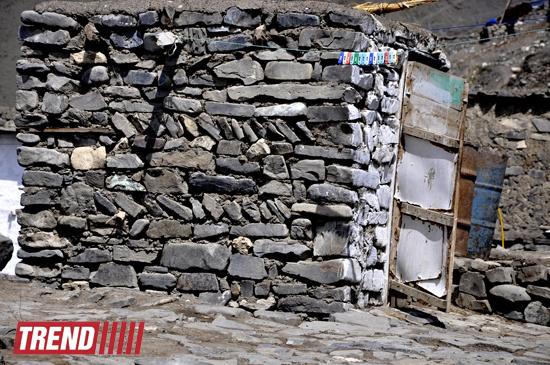 Ucqar tariximiz - Xınalıq (FOTO)