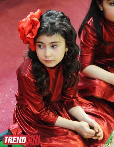 """Bakıda  """"Təhsil, texnologiya və tərəqqi"""" sərgisi keçirilir (FOTO)"""