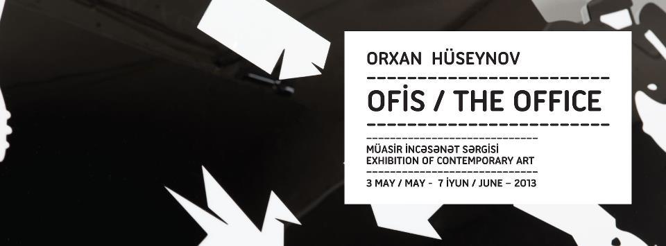 """В Баку состоится открытие выставки под названием """"Офис"""""""