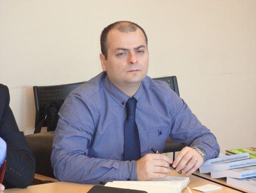 В США обсужден нагорно-карабахский конфликт (ФОТО)