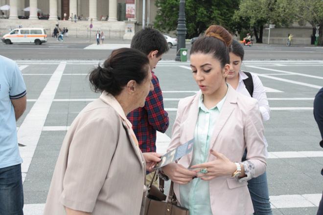 В Будапеште отметили 21-ю годовщину оккупации Шуши (ФОТО)