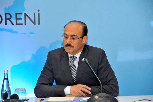 Диаспорские организации тюркоязычных стран подписали стратегию совместной деятельности (ФОТО)