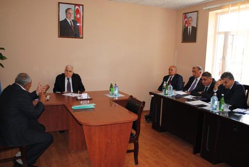 Азербайджанские фермеры предлагают объединение субсидий и упрощение механизмов их выдачи (ФОТО)