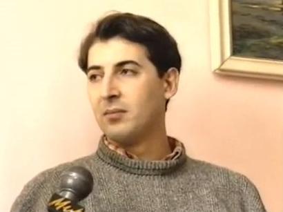 В Москве в день своего рождения скончался Али Шарафетдин