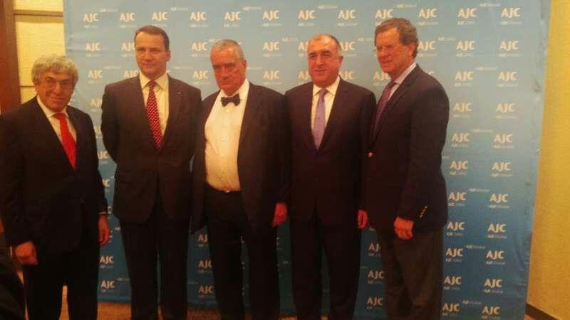 Азербайджан известен в мире своей толерантностью - глава МИД (ФОТО)