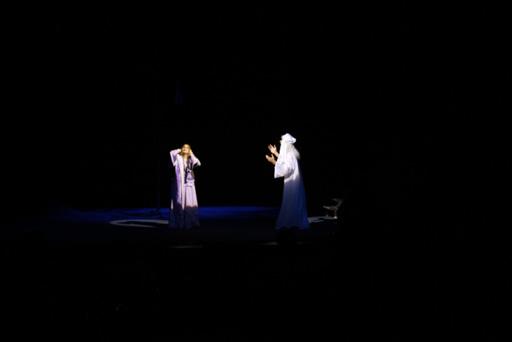 """В Азербайджане дан старт проекту """"Театральная культура"""" (фото)"""