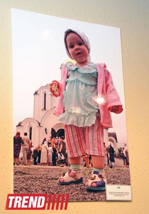 """В Баку открылась фотовыставка """"Жизнь и природа Республики Беларусь"""" (ФОТО)"""
