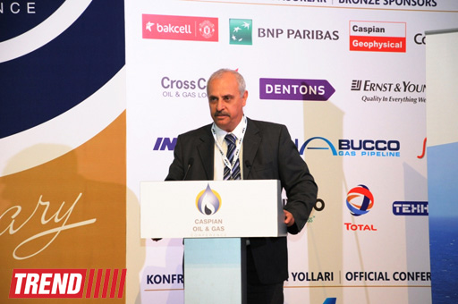 SOCAR: First gas to be transported through TANAP in 2019 (PHOTO)