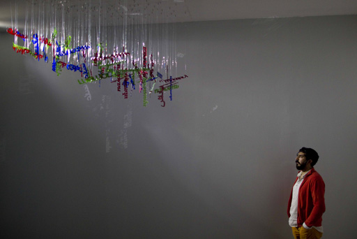 """YARAT! """"2013 Beynəlxalq Venesiya Biennalesi""""ndə iştirak edib (FOTO)"""