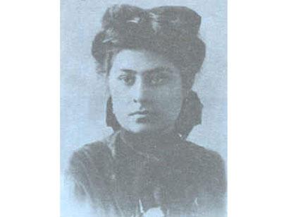 Гейсар Кашиева -120: Первая профессиональная художница Азербайджана